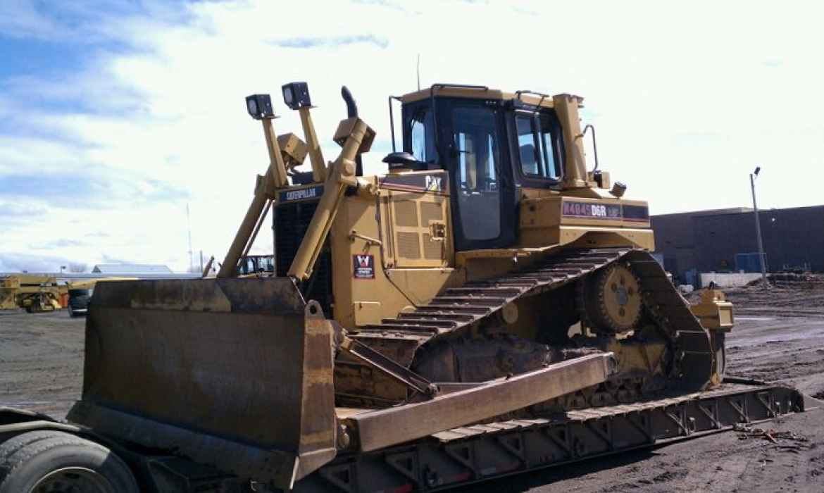 Streamline Excavation Equipment